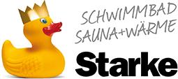 Starke Heizung Logo