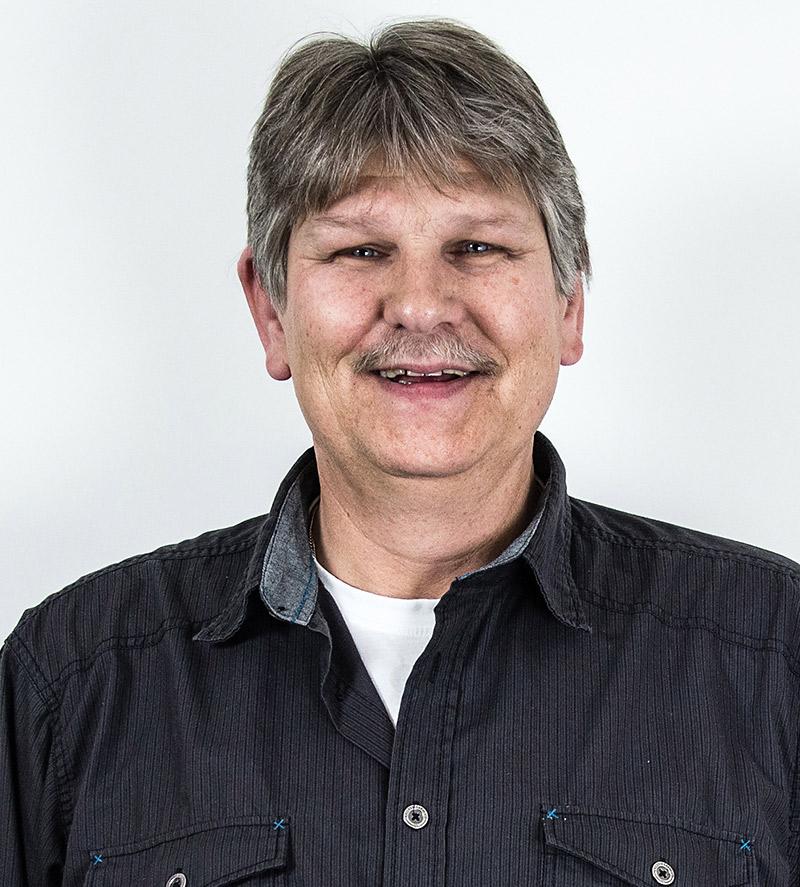 Werner Reichenberger – Heizungs-Experte bei Starke